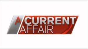 a current affair icon