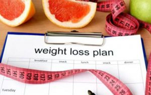 Avoid weight gain after surgery