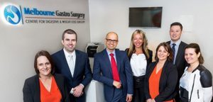 Centre for Weight Loss team