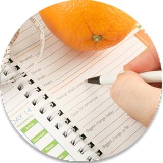 Healthy Habits Journal