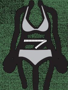 waist measurement women
