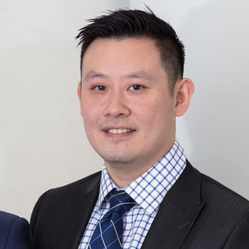 Dr Ben Keong