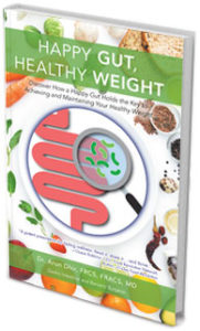 happy gut healthy weight book