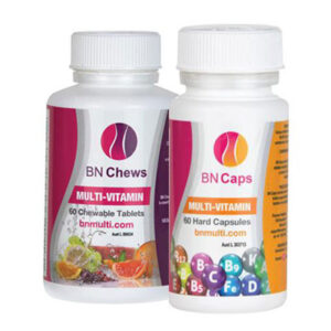 BN Multi vitamins