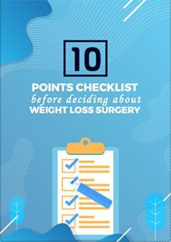 10 Points Checklist