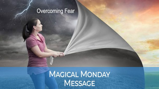 Subscribe Magical Monday Message - Centre For Weight Loss