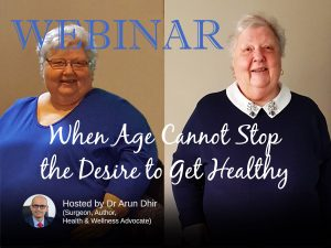 Join Webinar - Centre For weight Loss