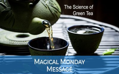 The Science of Green Tea