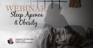 Sleep Aponea and obesity