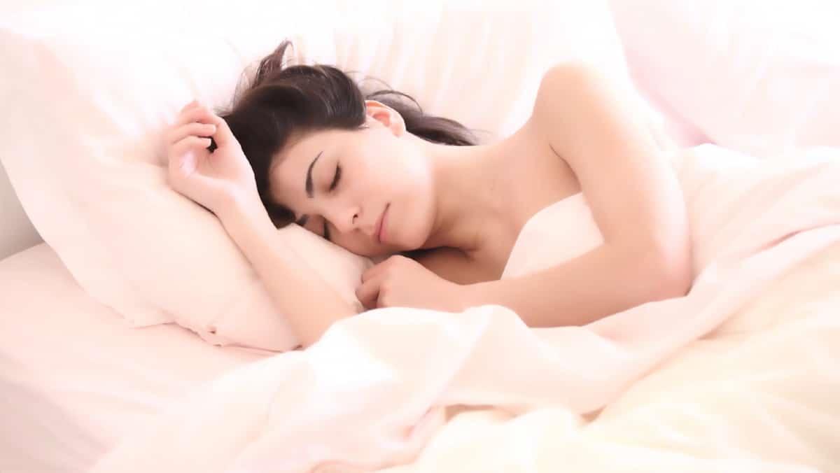 Sleep Well Stay Well