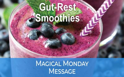 Gut Reset Smoothies