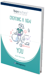 Creating a new you