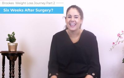 Brooke's Weight Loss Journey: Part 2
