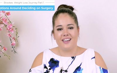 Emotions Around Deciding on Surgery: Part 1