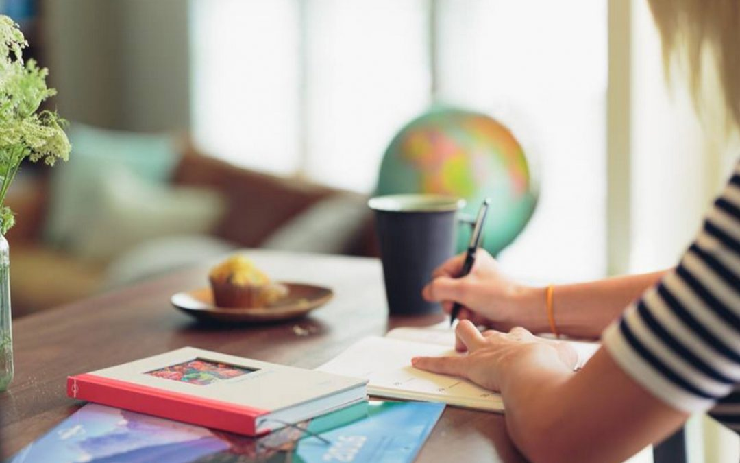 Journal Your Way to Creating Positive Change
