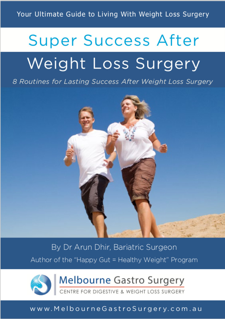 The Ultimate Guide to Weight Loss Surgery