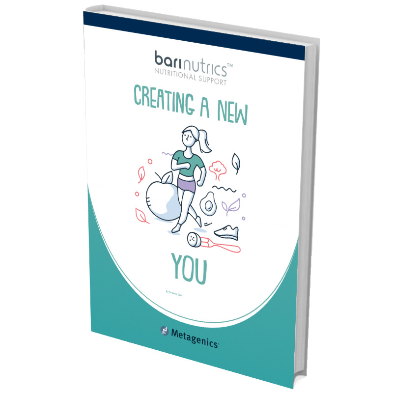 Book Creating new you