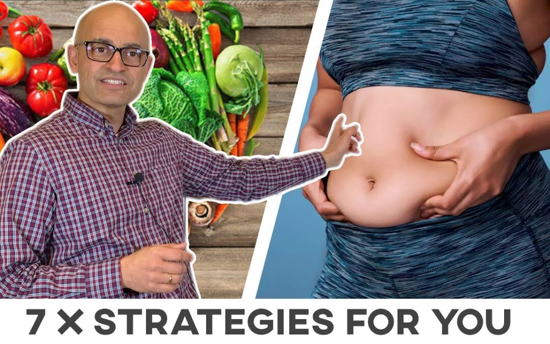 Seven Strategies To Avoid Weight Regain After Gastric Sleeve Surgery