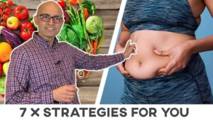 Seven Strategies cover