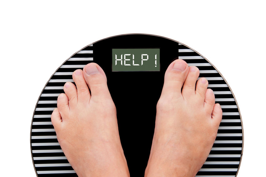 Are toxins blocking your weight loss efforts