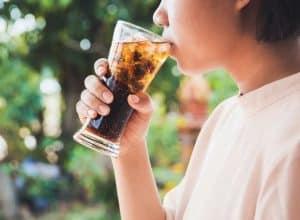 sodas soft drink like coke