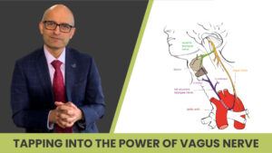 Tapping into power of Vagus Nerve