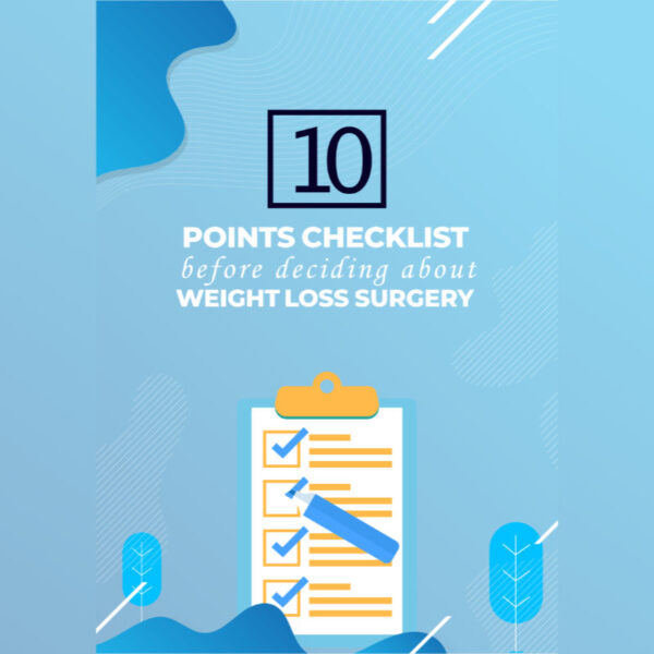 10 Points Checklist cover