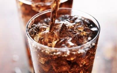 Are Diet Sodas Hurting Your Waistline?